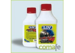 Liquido de frenos dot-4 500ml.