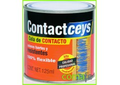 Cola contacto 125ml.503404