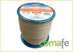 Cable coaxial 19 vatc 50 m.
