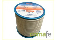 Cable coaxial 19 vatc 100m.