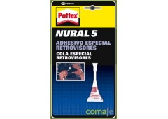 Adhesivo retrovis nural5 0,5ml