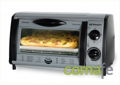 Mini horno tostador multif. 80