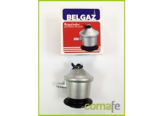 Regulador gas domestico 30gr b