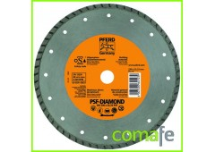 Disco diamante gral obra 115mm