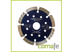 Disco diamante prof 115mm turb