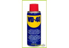 Lubricante spray wd-40  100ml.