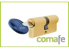 Bombillo seguridad scx 30x50mm