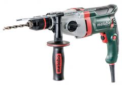 Taladro percutor Metabo 18V SB 18 LTX Impuls Top Seller (2x4.0Ah)
